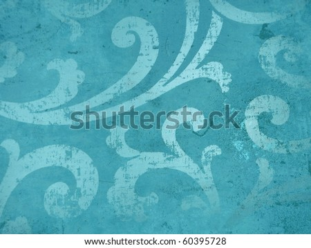 colorful arabian style elegant decor. More off this motif & more backgrounds in my port.