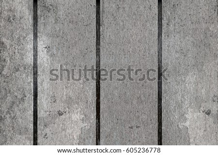 Wood surface background texture #605236778