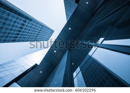 symmetrical buildings #606102296