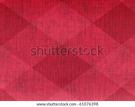grunge grungy emo disco 80s style vibrant psychedelic  geometric decorative abstract rough scratched neon red colors damask scrapbook paper wall concrete texture close up. More decors in my port.