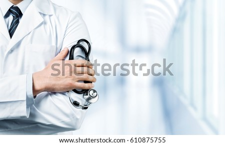 Doctor. #610875755
