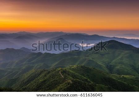 Mountain #611636045