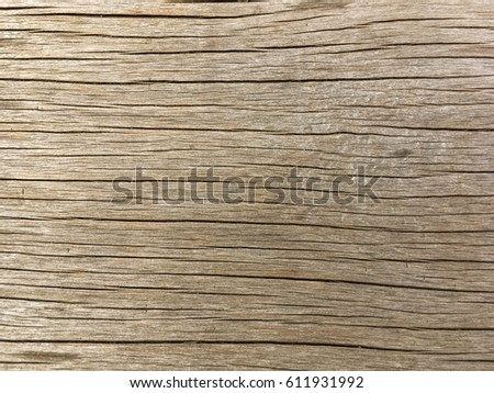 Wooden texture for background. Natural wooden surface pattern as background #611931992