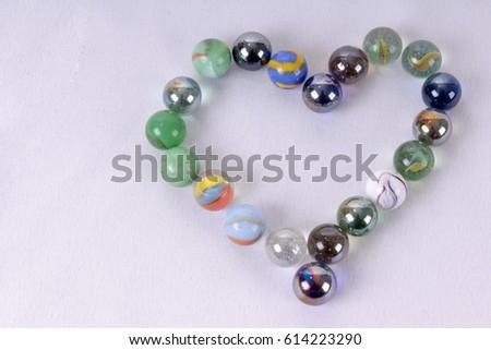 marbles balls #614223290