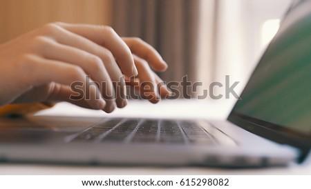 Keyboard hands #615298082