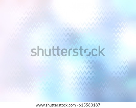abstract wave line glow on gradient background #615583187