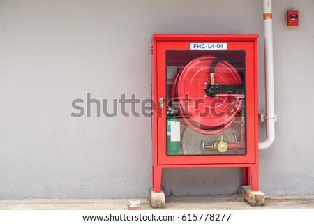 fire extinguisher equipment  #615778277
