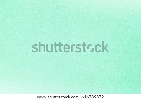 romantic pale green cement wall texture - pastel