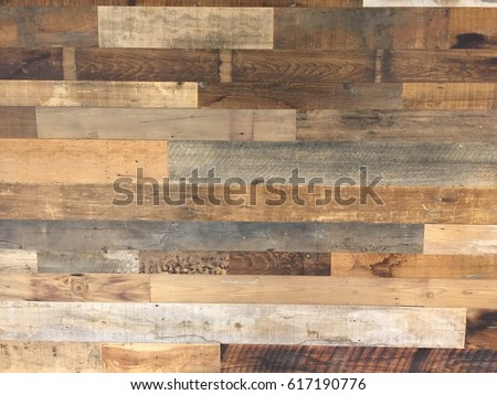 Real timber pattern #617190776