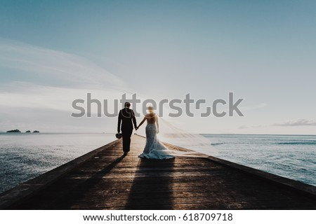 wedding Royalty-Free Stock Photo #618709718