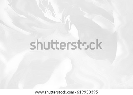 Light Gray Blurred Background Abstract #619950395