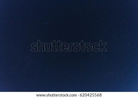Stars in the sky #620425568