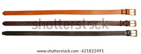 belts. belts on a background. belts. belts on background Royalty-Free Stock Photo #621822491