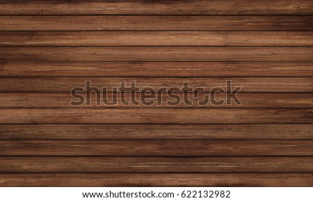 Wood texture background, wood planks  Royalty-Free Stock Photo #622132982