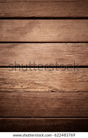 Old wood surface texture background #622483769