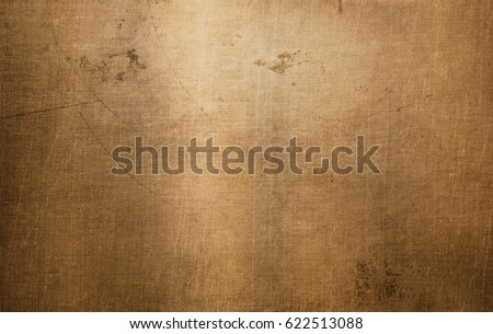Bronze or copper metal texture Royalty-Free Stock Photo #622513088