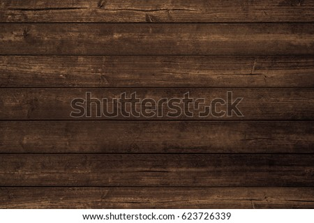 Wood texture background, wood planks #623726339