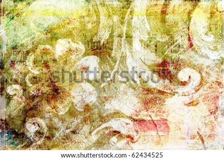 High Res Abstract Background for your project