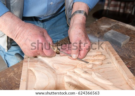 work tools for carpenters and constructor edile italy #624366563