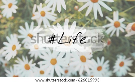Life Lifestyle Vacation Weekend Word #626015993