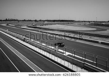 Super Turbo Thailand 2017 Chang International Stadium Circuit April 22, 2017 #626188805