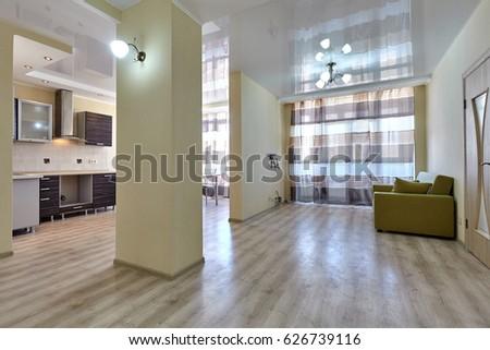 kitchen living room #626739116
