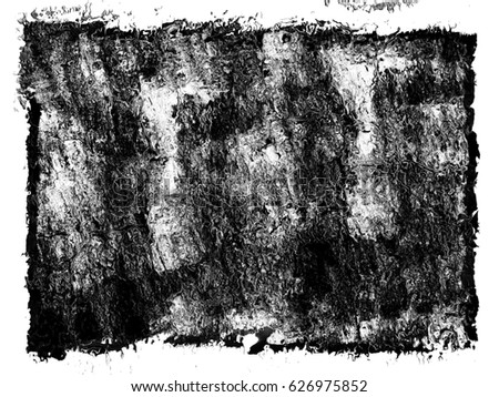 Abstract grunge background of black and white. Black and white texture of spots, lines and geometric shapes. Vintage black and white background for text #626975852