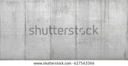 concrete wall - Exposed concrete Royalty-Free Stock Photo #627563366
