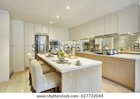Kitchen, modern contemporary kitchen style #627732044