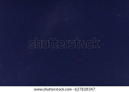 Stars and sky #627828347