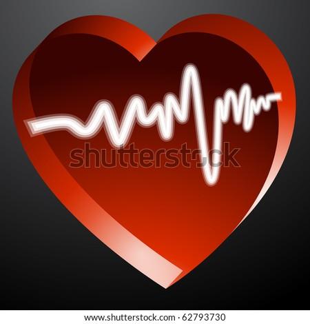 Heart Monitor Pulse