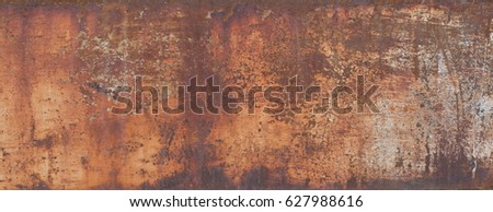 Rust texture #627988616