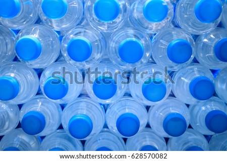 PET Bottles #628570082