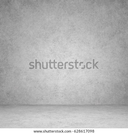 Designed grunge texture. Wall and floor interior background #628617098
