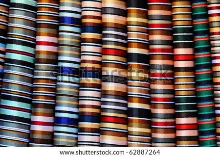 Colorful Tibetan cloth #62887264