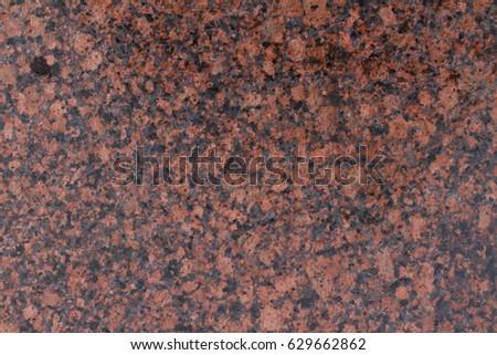 Granite texture #629662862