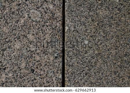 Granite texture #629662913