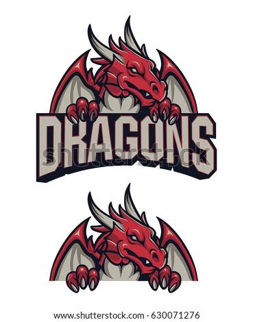 Dragon Sport Logo