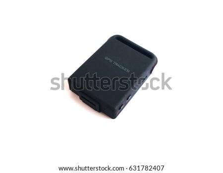 GPS tracker #631782407