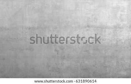 concrete wall - exposed concrete #631890614