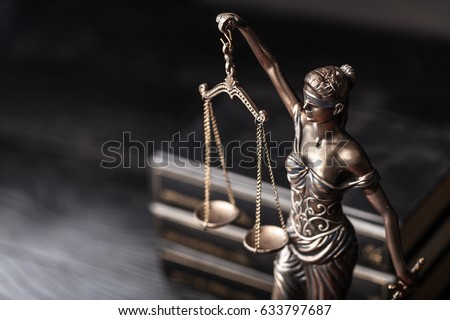 Law. #633797687