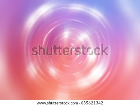 Circle background illustration digital. Elegant colorful disco movement. #635621342