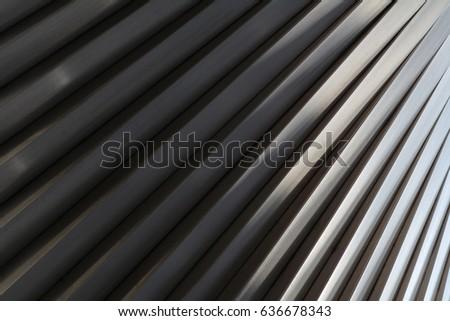 Abstract metal design. Steel texture. Steel background. Metal texture. Metal background. Shinny metal