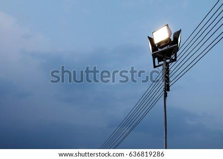 Spotlight #636819286