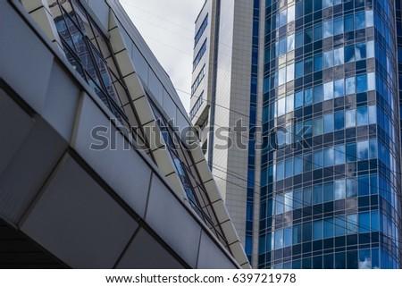 Office buildings #639721978