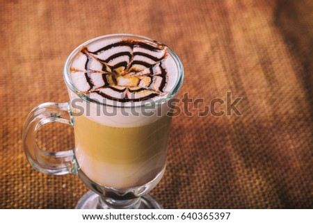 latte #640365397