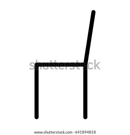 chair #641894818