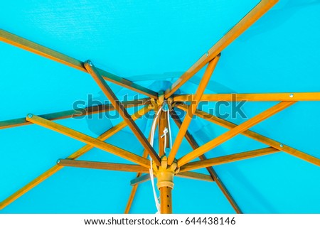 Colorful Umbrella textures for background #644438146
