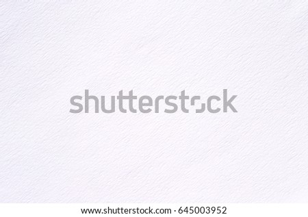 background-from-white-paper-texture-hi-res. Hi-res watercolor paper texture background. White watercolor paper texture to display your artworks.