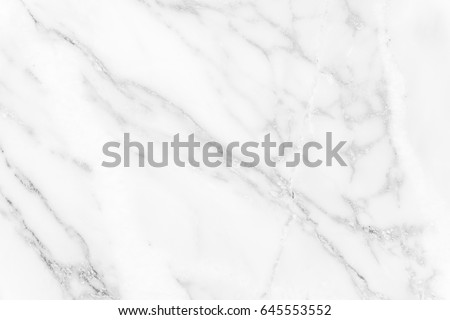 White marble texture natural pattern for background #645553552